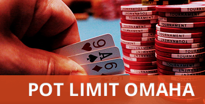 Pot Limit Omaha Rakeback