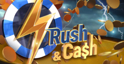 Rush & Cash at the gg network