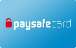 Paysafecard continues to be a very popular payment method for poker players