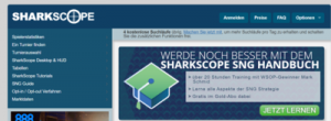 Sharkscope the tool for tournament player