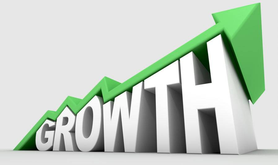 Steigung/ Grow